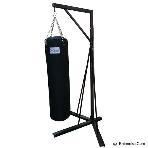 STAMINA Boxing Tower with Sand Bag Size S [ST-305-T80] - Other Exercise